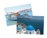 Photos Cyclades Greece